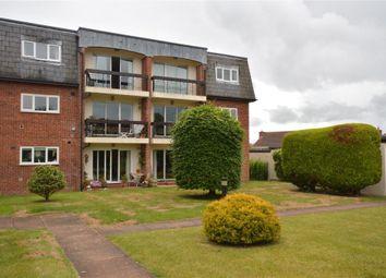 Thumbnail 2 bedroom flat for sale in Meresyke, 13 Cranford Avenue, Exmouth, Devon