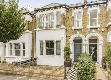 Thumbnail 1 bed flat for sale in Galveston Road, London