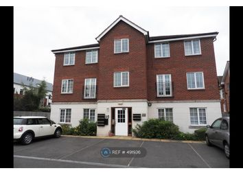 Thumbnail 3 bed flat to rent in Cherry Croft, Loughborough