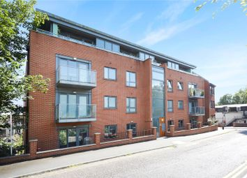 Thumbnail 2 bed flat for sale in Marquis Court, Station Approach, Epsom, Surrey