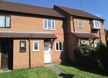 Thumbnail 2 bed property to rent in Woburn Close, Market Harborough