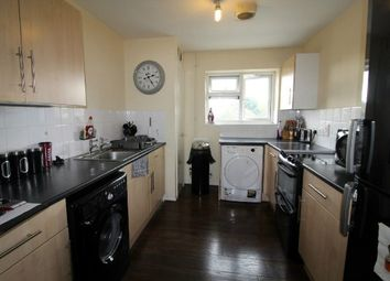 Thumbnail 2 bed flat for sale in Vernon Street, Ipswich