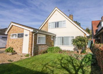 Thumbnail 4 bed detached house for sale in Seymour Plain, Marlow