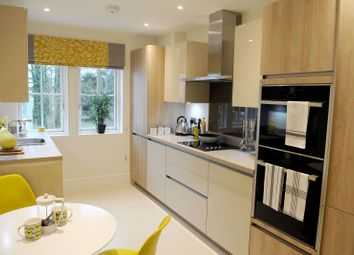 Thumbnail 2 bed flat for sale in Audley Chalfont Dene, 1 Gower Court, Rickmansworth Lane, Chalfont St Peter