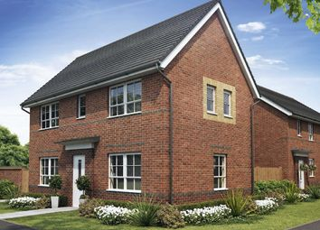 """Thumbnail 3 bedroom detached house for sale in """"Ennerdale"""" at Martins Way, Ledbury"""