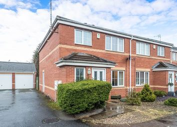 Thumbnail 3 bed terraced house for sale in Deighton Grove, Coventry