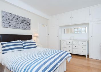 Thumbnail 1 bed flat for sale in Hall Road, St John's Wood, London