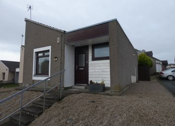 Thumbnail 1 bed end terrace house to rent in School Crescent, Newburgh, Aberdeenshire