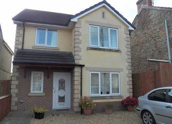 Thumbnail 4 bedroom detached house for sale in Penygraig Road, Llwynhendy, Llanelli