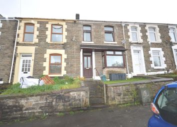 Thumbnail 3 bed terraced house for sale in Verig Street, Manselton, Swansea
