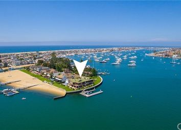 Thumbnail 4 bed property for sale in 12 Bay Island, Newport Beach, Ca, 92661