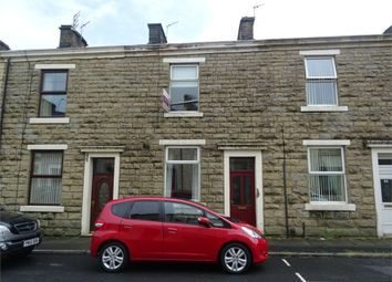 Thumbnail 2 bed terraced house for sale in Grimshaw Street, Great Harwood, Blackburn, Lancashire