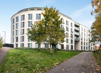 Thumbnail 1 bed flat for sale in St. James Walk, Honeybourne Way, Cheltenham, Gloucestershire