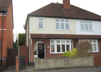 Thumbnail 3 bed semi-detached house for sale in Liberty Hall Road, Addlestone