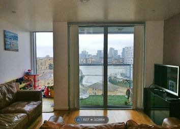 Thumbnail 3 bed flat to rent in Adagio Point, London