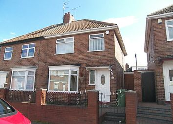 Thumbnail 3 bedroom semi-detached house to rent in Orchard Street, Sunderland