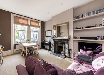 Thumbnail 1 bed property to rent in Bolingbroke Road, London