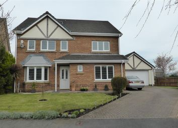 Thumbnail 5 bed detached house for sale in 39 The Meadows, Skewen, Neath