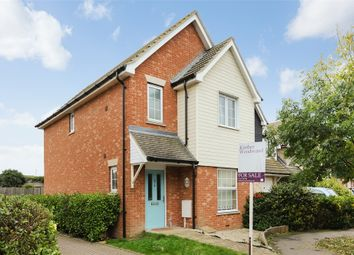 Thumbnail 3 bed detached house for sale in Barnes Way, Herne Bay, Kent