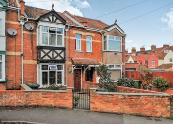 Thumbnail 4 bed terraced house for sale in Ashleigh Avenue, Bridgwater