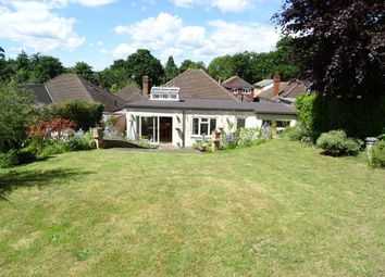 Thumbnail 4 bedroom detached bungalow for sale in Rowtown, Row Town