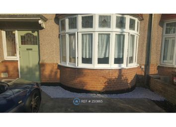 Thumbnail 1 bed flat to rent in Parkside Way, Harrow