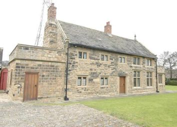 Thumbnail 4 bed detached house for sale in Watergate, Leeds