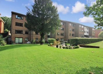 Thumbnail 1 bed flat for sale in Knowle Lodge, Caterham