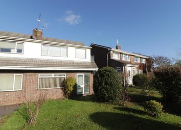 3 bed semi-detached house for sale in Merlin Way, Chipping Sodbury, Bristol BS37