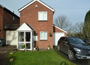Thumbnail 2 bedroom link-detached house to rent in Harcourt Drive, Four Oaks, Sutton Coldfield