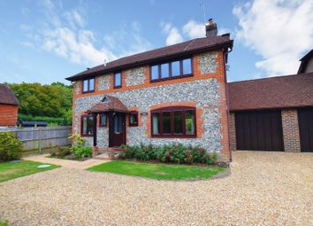 Thumbnail 4 bed detached house for sale in Heathfield Road, Halland