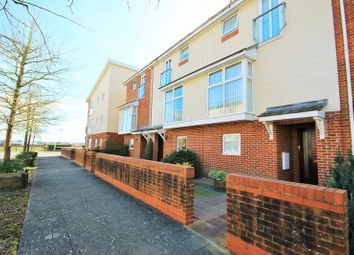 Thumbnail 5 bed town house for sale in Scott-Paine Drive, Hythe, Southampton