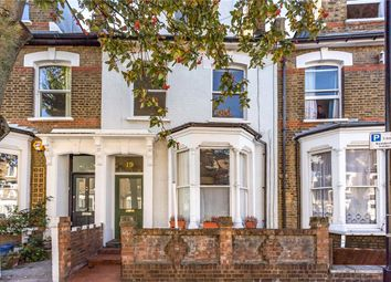 Thumbnail 2 bed flat for sale in Brighton Road, London