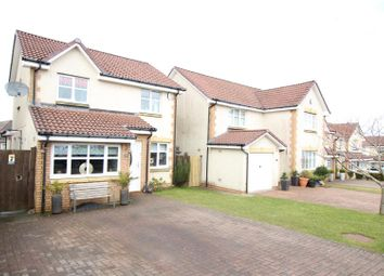 Thumbnail 3 bed property for sale in Redwood Close, Hamilton