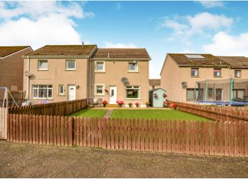 Thumbnail 3 bed semi-detached house for sale in Rosskeen Drive, Invergordon