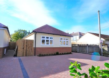 Thumbnail 3 bed detached bungalow for sale in Green Lane, Isle Of Grain, Rochester