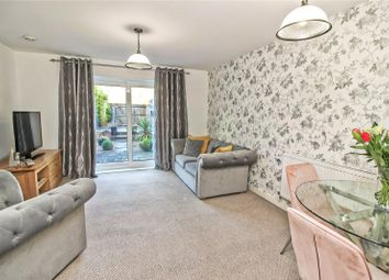 2 bed terraced house for sale in Booth Close, Holborough Lakes, Snodland, Kent ME6