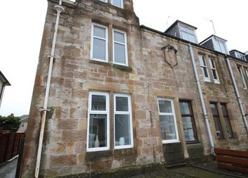 Thumbnail 2 bed flat for sale in 36 Roxburgh Street, Grangemouth