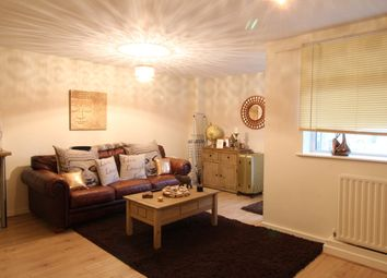 Thumbnail 2 bed flat for sale in Grosvenor Road, Aldershot