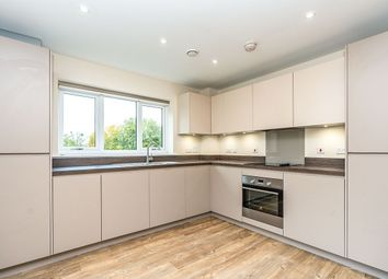 Thumbnail 2 bed flat to rent in Pilots View, Chatham