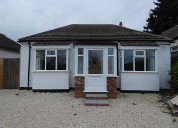 3 bed bungalow for sale in College Road, Perry Barr, Birmingham B44