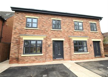 Thumbnail 3 bed semi-detached house for sale in Quarry Road, West Derby, Liverpool