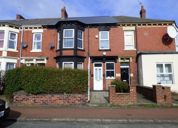 Thumbnail 4 bed terraced house for sale in Monkside, Rothbury Terrace, Newcastle Upon Tyne
