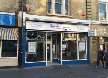 Thumbnail Restaurant/cafe to let in Church Road, Hove