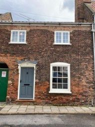 Thumbnail 2 bed cottage to rent in Friars Street, King's Lynn