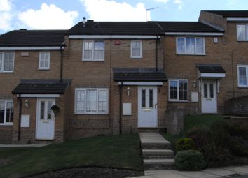 Thumbnail 3 bed town house to rent in West Cote Drive, Thackley, Bradford