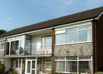 Thumbnail 2 bed flat for sale in Granby Park, Harrogate, North Yorkshire