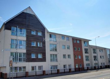 Thumbnail 2 bed flat to rent in Lock Keepers Court, Cathays