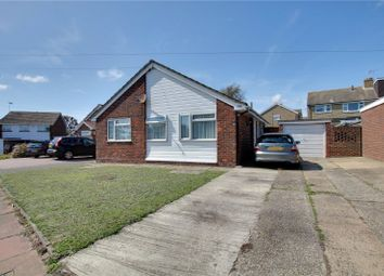 3 bed bungalow for sale in New Road, Worthing, West Sussex BN13