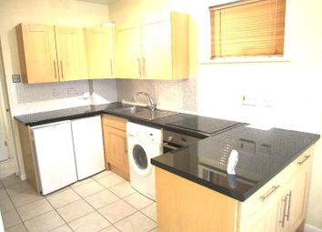 Thumbnail 1 bed flat to rent in Bossington Court, Gresham Road, Staines Upon Thames